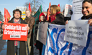 Solidarity with Greece rally, 05.02.15