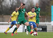 Nantwich Town FC v Kings Lynn Town FC 141115