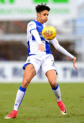 Daniel Leadbitter of Bristol Rovers - Mandatory by-line: Dougie Allward/JMP - 23/12/2017 - FOOTBALL - Ashton Gate Stadium - Bristol, England - Bristol City v Manchester United - Carabao Cup Quarter Final