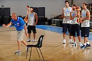 DESCRIZIONE : Bormio Raduno Collegiale Nazionale Italiana Maschile Allenamento<br /> GIOCATORE : Luca Dalmonte Coach Team Italia<br /> SQUADRA : Nazionale Italia Uomini <br /> EVENTO : Raduno Collegiale Nazionale Italiana Maschile <br /> GARA : <br /> DATA : 30/06/2010 <br /> CATEGORIA : <br /> SPORT : Pallacanestro <br /> AUTORE : Agenzia Ciamillo-Castoria/A.Dealberto<br /> Galleria : Fip Nazionali 2010 <br /> Fotonotizia : Bormio Raduno Collegiale Nazionale Italiana Maschile Allenamento<br /> Predefinita :