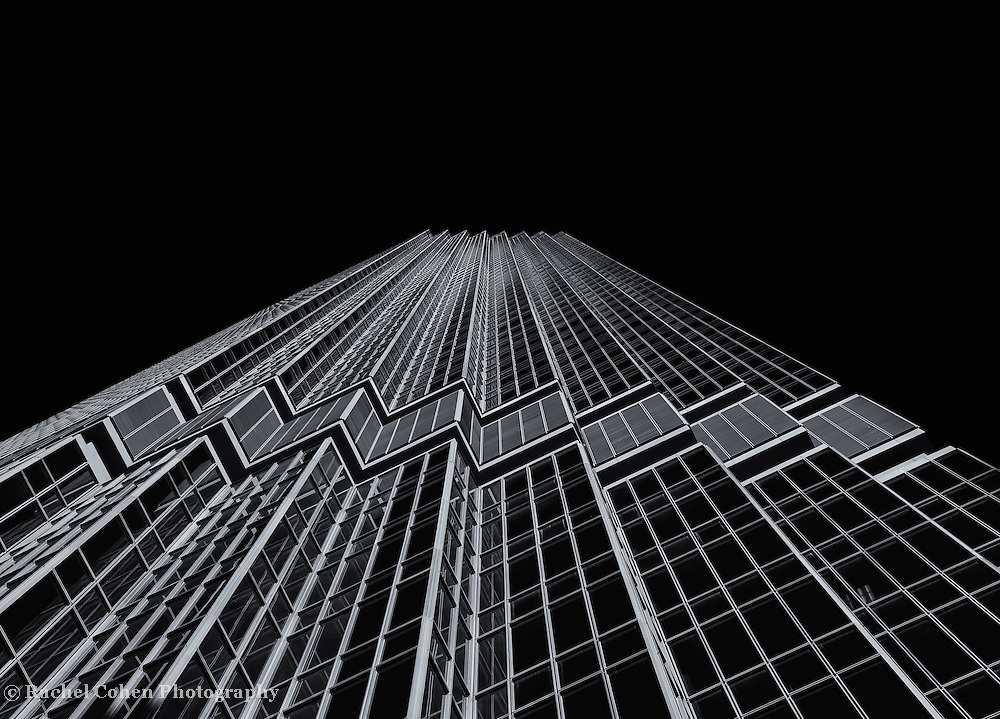 &quot;IDS Tower Minneapolis&quot; 4 mono<br />