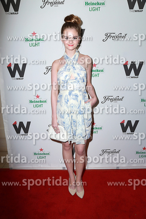 Kerris Dorsey, at TheWrap's 2nd Annual Emmy Party, The London, West Hollywood, CA 06-11-15. EXPA Pictures &copy; 2015, PhotoCredit: EXPA/ Photoshot/ Martin Sloan<br /> <br /> *****ATTENTION - for AUT, SLO, CRO, SRB, BIH, MAZ only*****