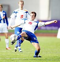 Fotball , <br /> Adeccoligaen , <br /> 04.05.08 , <br /> Sarpsborg stadion , <br /> Sarpsborg Sparta FK - FK Haugesund , <br /> Trygve Nygaard , <br /> Foto: Thomas Andersen / Digitalsport