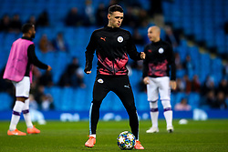 Phil Foden of Manchester City - Mandatory by-line: Robbie Stephenson/JMP - 26/11/2019 - FOOTBALL - Etihad Stadium - Manchester, England - Manchester City v Shakhtar Donetsk - UEFA Champions League Group Stage