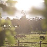 Kate & Jason