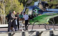 Rotorua-Seriously injured hunter airlifted  to Rotorua Hospital