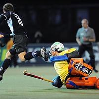 Lille MHC vs UHC Hamburg
