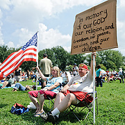 Restoring Honor Tea Party Rally | Washington DC - 28 August 2010