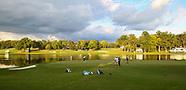 PGA Championship - Round 3 12 Aug 2017