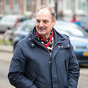 NLD/Rotterdam/20180220 - Martin van Waardenberg