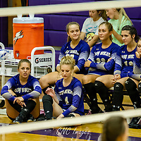 08-25-16  Berryville JV Volleyball vs. Prairie Grove
