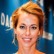 NLD/Amsterdam/20130408 - Filmpremiere Daglicht, schrijfster Marion Pauw