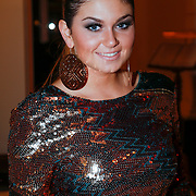 NLD/Amsterdam/20121112 - Beau Monde Awards 2012, Roxanne Hazes