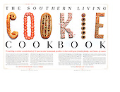 Southern Living Cookie Story