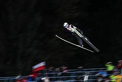 24.01.2020, Wielka Krokiew, Zakopane, POL, FIS Weltcup Skisprung, Zakopane, Herren, Qualifikation, im Bild Kamil Stoch (POL) // Kamil Stoch (POL) during his Qualification Jump of FIS Ski Jumping world cup at the Wielka Krokiew in Zakopane, Poland on 2020/01/24. EXPA Pictures © 2020, PhotoCredit: EXPA/ Tadeusz Mieczynski