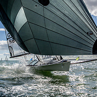 RS700/800 Nationals 2017 -Stokes Bay Sailing Club