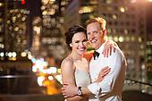 Anne's complete wedding photo collection - Jill & Josh, downtown Toronto wedding , Ontario, Canada
