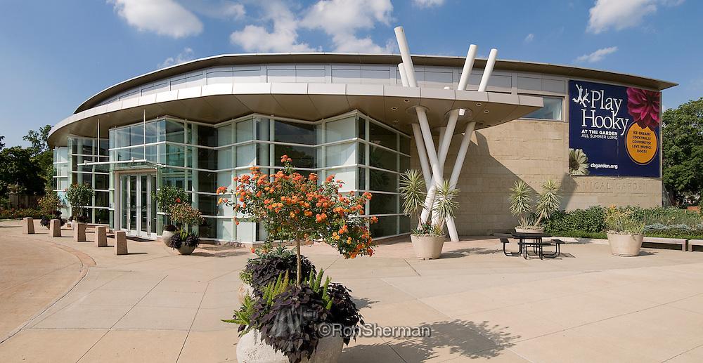 Cleveland Ohio Botanical Garden 06ap0626201 2 Ron Sherman
