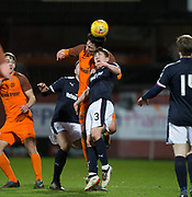 Brian Rice - Dundee United v Dundee, SPFL Under 20 Development League at Tannadice Park, Dundee<br /> <br />  - © David Young - www.davidyoungphoto.co.uk - email: davidyoungphoto@gmail.com