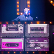 NLD/Amsterdam/20171117 - Muziekfeest Let's Dance 2017, Ben Liebrand
