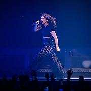 Lorde / Run the Jewels / Mitski @ The Anthem 04/08/2018