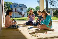9/22/2013-© David Trozzo--Key School, Annapolis, MD