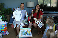 LOUISVILLE, Ky., -- Adam Nolte's 30th Birthday Party and Jass' Baby Shower Saturday, Sept. 21, 2019 at the Nolte Home in LOUISVILLE.
