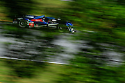 September 30-October 1, 2011: Petit Le Mans. 8 Franck Montagny, Stephane Sarrazin, Ales Alexander Wurz, Peugeot 908, Peugeot Sport Total