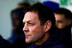 Reading caretaker manager Scott Marshall - Mandatory by-line: Ryan Crockett/JMP - 15/12/2018 - FOOTBALL - Aesseal New York Stadium - Rotherham, England - Rotherham United v Reading - Sky Bet Championship