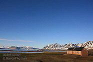 03: SVALBARD RESEARCH BASE OUTSKIRTS
