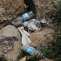 Plastic afval, Plastic waste