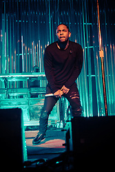 Kendrick Lamar performs at The Fox Theater - Oakland, CA - 11/15/15
