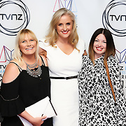 TVNZ NZ Marketing Awards 2015 - Entrance Backdrop
