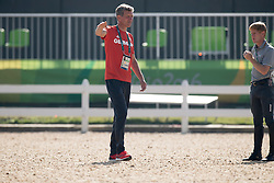 Beerbaum Ludger, GER<br /> Olympic Games Rio 2016<br /> © Hippo Foto - Dirk Caremans<br /> 13/08/16