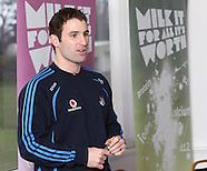 Bring on the pros Rob Kearney Bryan Cullen