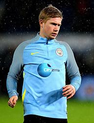 Kevin De Bruyne of Manchester City - Mandatory by-line: Robbie Stephenson/JMP - 10/12/2016 - FOOTBALL - King Power Stadium - Leicester, England - Leicester City v Manchester City - Premier League
