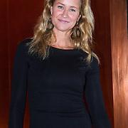 NLD/Amsterdam/20130907 - Modeshow najaar Mart Visser 2013, Paulien Huzinga