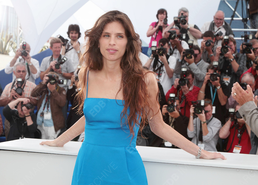 13.MAY.2011. CANNES<br /> <br /> MAIWENN LE BESCO AT POLISSE PHOTOCALL FOR THE 64TH INTERNATIONAL CANNES FILM FESTIVAL<br /> <br /> BYLINE: EDBIMAGEARCHIVE.COM<br /> <br /> *THIS IMAGE IS STRICTLY FOR UK NEWSPAPERS AND MAGAZINES ONLY*<br /> *FOR WORLD WIDE SALES AND WEB USE PLEASE CONTACT EDBIMAGEARCHIVE - 0208 954 5968*