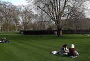 London, Hide park