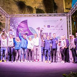 2018 Trofeo Princesa Sofia / プリンセスソフィア杯