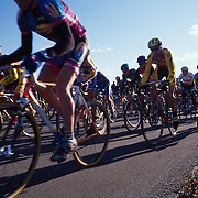 Cyclocross starting line..Photo by Roger S. Duncan.  ...