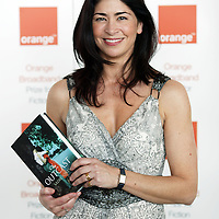 Orange Broadband Prize for Fiction 2008