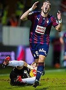 SD Eibar vs Getafe CF