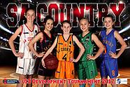 SA Country U13 Tournament