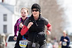 Crow Athletics<br /> Gap the Bridge 10 mile road race