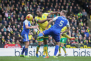 Norwich City v Ipswich Town 26/02/2017