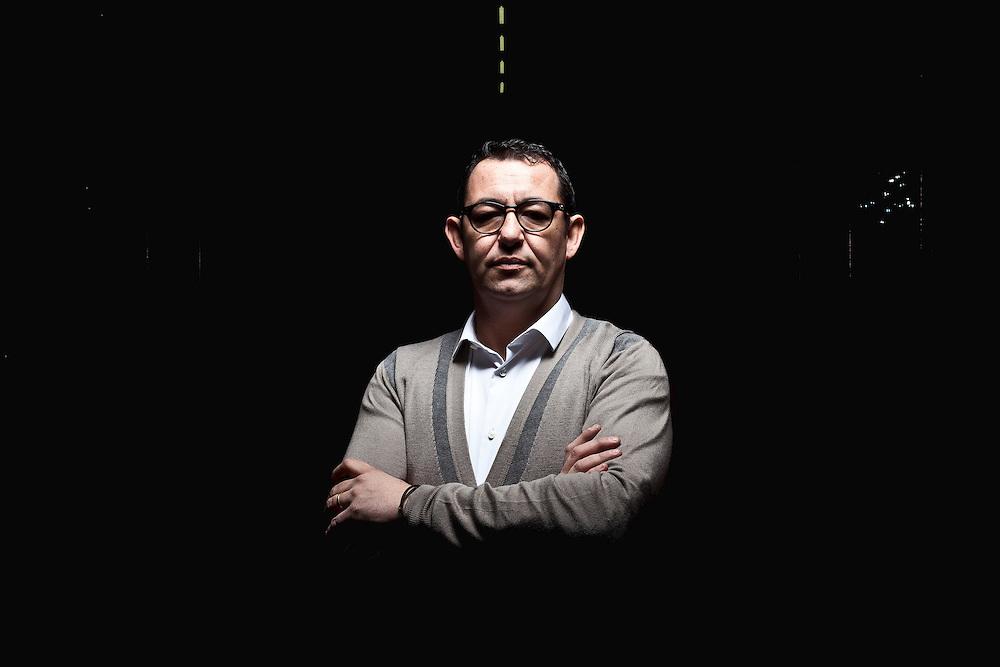 Roberto Pasotto, General Manager presso Fai Filtri.