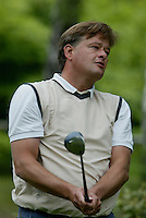 MOLENSCHOT - Eric Rubay Bouman.      Voorjaarswedstrijd golf 2003 op GC Toxandria. . COPYRIGHT KOEN SUYK