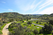 Irvine Regional Park Overview