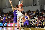 NCAA WBKB: Bowdoin College vs. University of St. Thomas (Minnesota) (03-15-19)